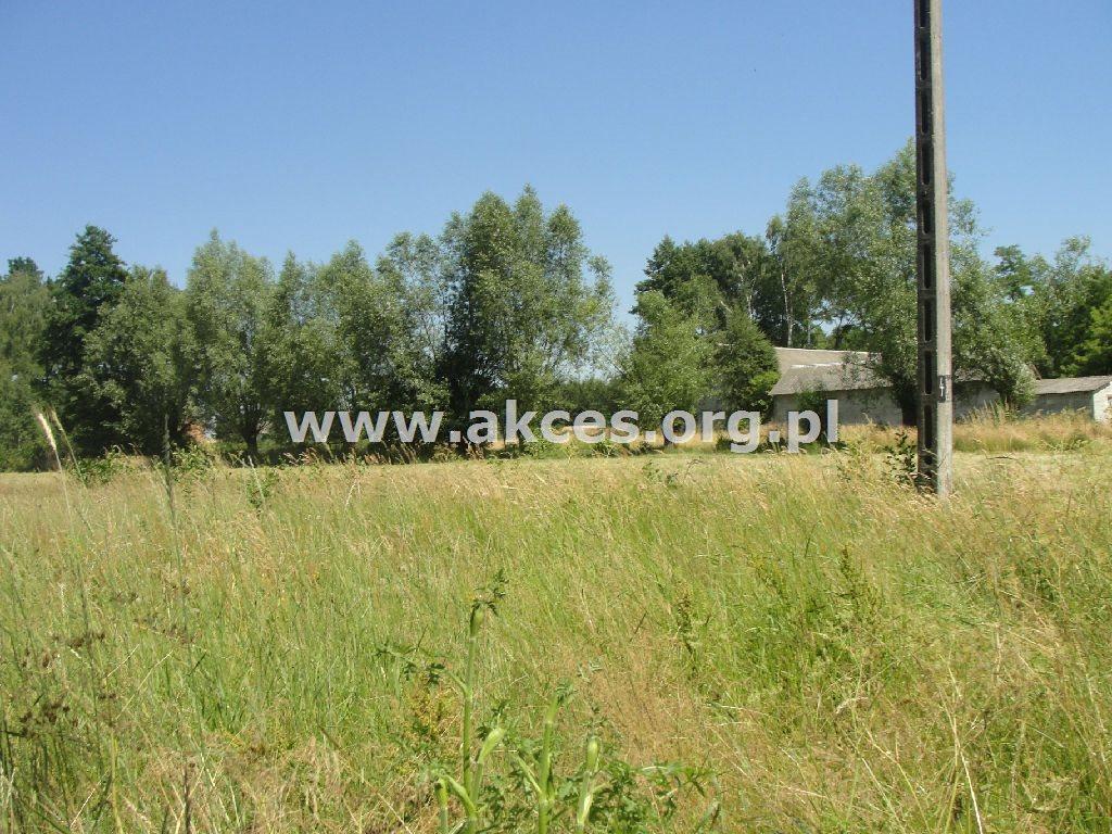 Działka rolna na sprzedaż Żyrów  166700m2 Foto 6