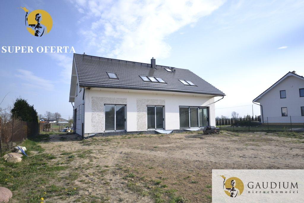 Dom na sprzedaż Kielno  370m2 Foto 3