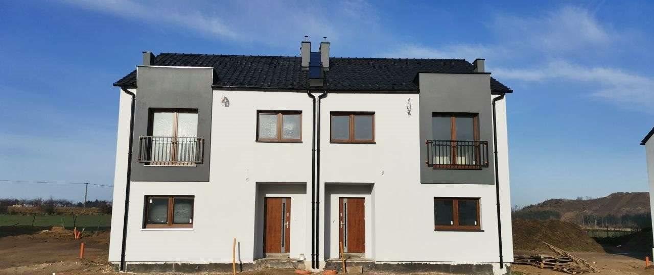 Dom na sprzedaż Gądki, ul. Brzozowa  100m2 Foto 1