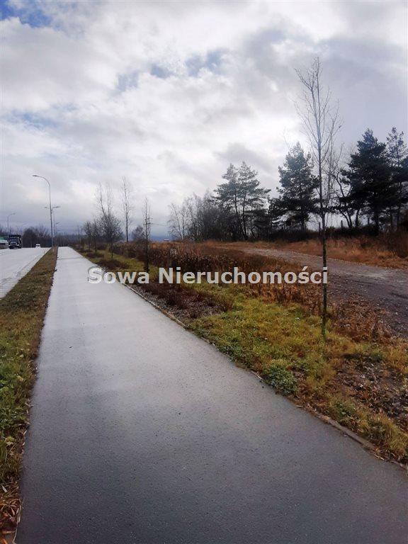 Działka inna pod dzierżawę Wałbrzych, Biały Kamień  1300m2 Foto 6