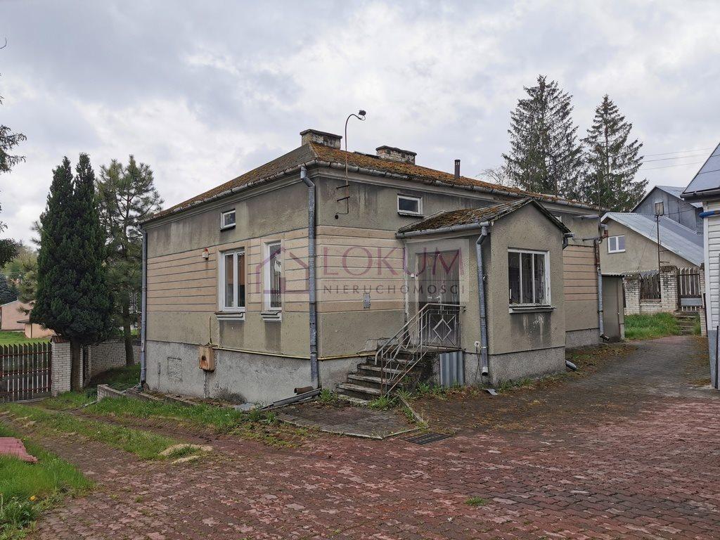 Dom na sprzedaż Dys  160m2 Foto 2