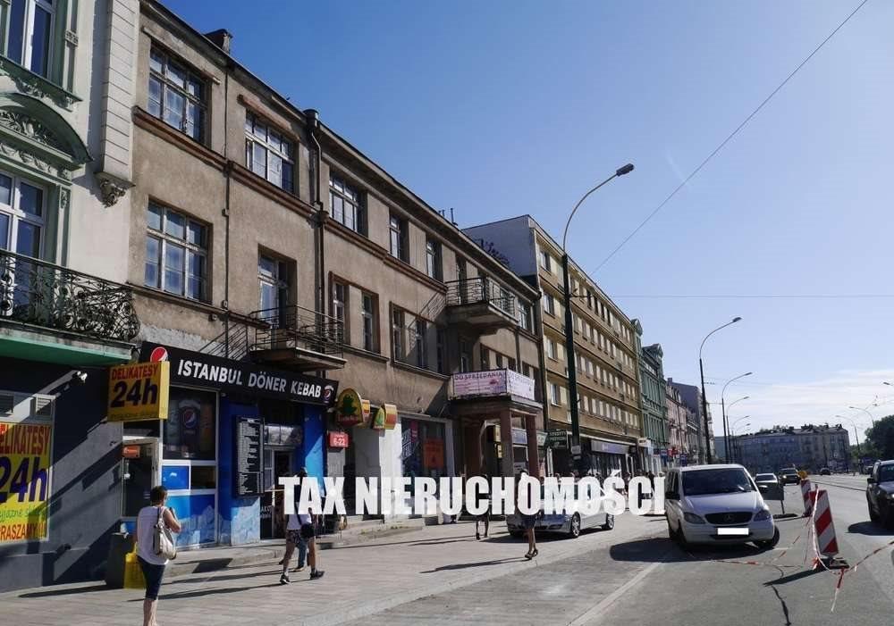 Lokal użytkowy na sprzedaż Sosnowiec, Centrum, 3 Maja 17  2246m2 Foto 2