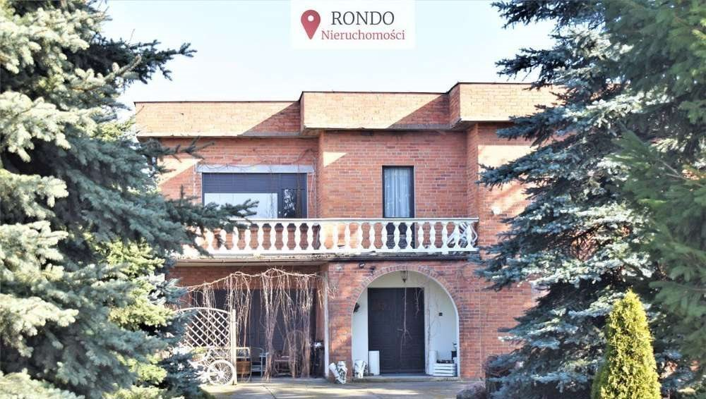 Dom na sprzedaż Niedźwiady  442m2 Foto 1