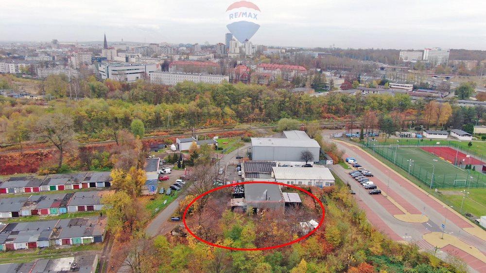 Lokal użytkowy na sprzedaż Katowice, Załęże, Żeliwna  396m2 Foto 6