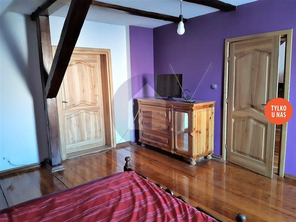 Mieszkanie czteropokojowe  na sprzedaż Świdnica  108m2 Foto 7