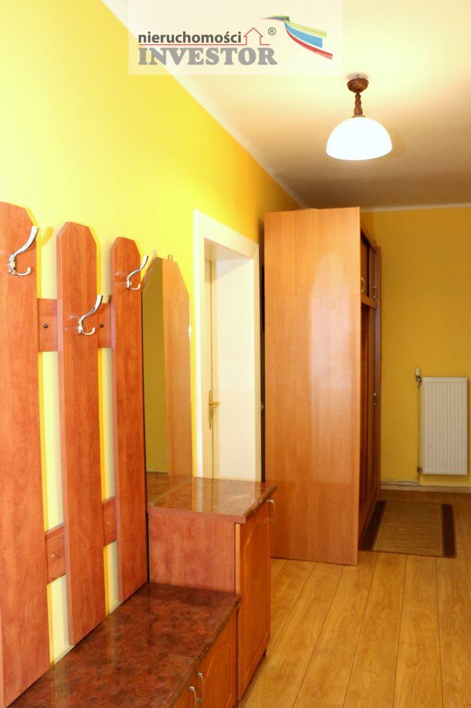 Mieszkanie trzypokojowe na wynajem Opole, Śródmieście  83m2 Foto 7