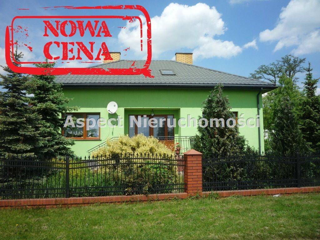 Dom na sprzedaż Żychlin, Grzybów Hornowski  140m2 Foto 1