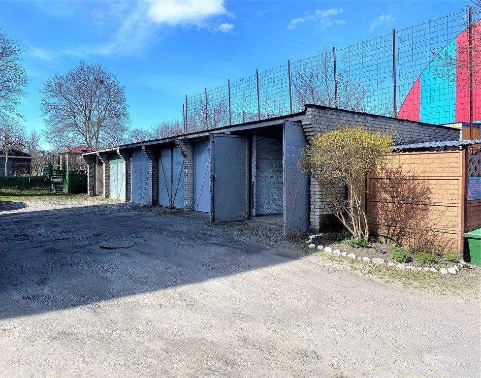 Garaż na sprzedaż Koszalin, Partyzantów  16m2 Foto 4
