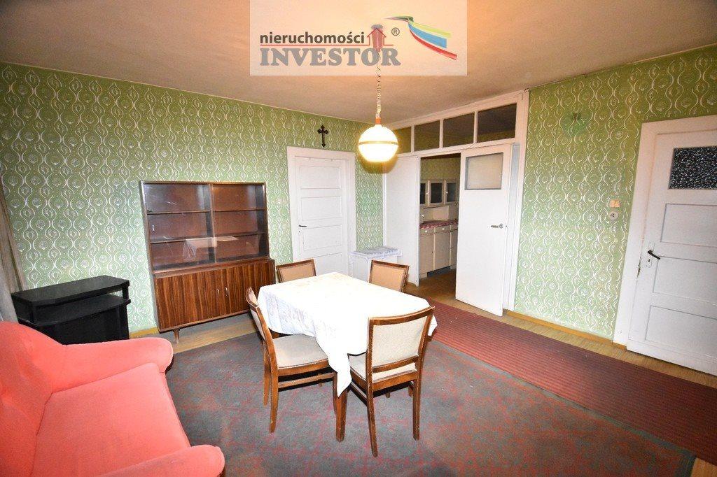 Mieszkanie dwupokojowe na sprzedaż Kędzierzyn-Koźle  59m2 Foto 1