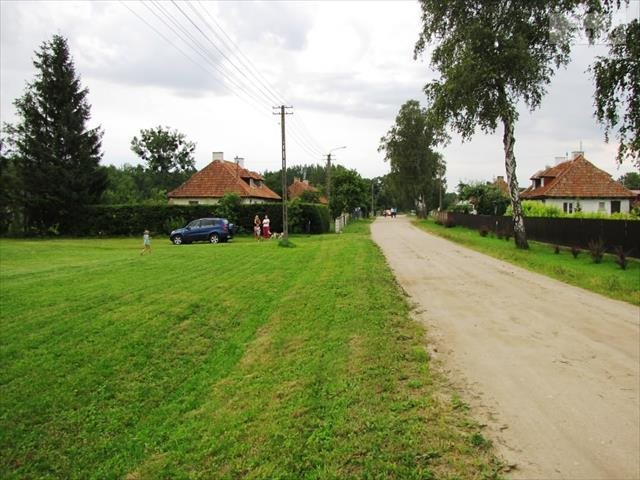 Działka budowlana na sprzedaż Harsz  1670m2 Foto 8