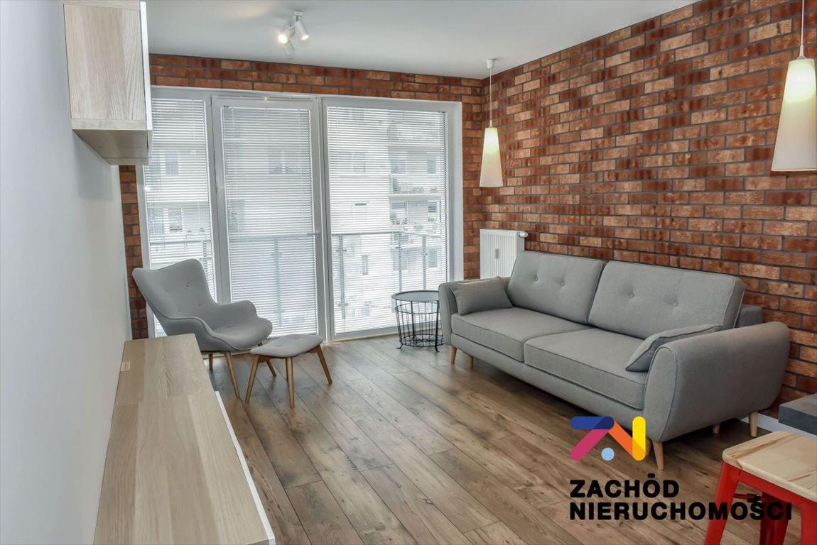 Mieszkanie dwupokojowe na wynajem Zielona Góra, Jędrzychów, Emilii Plater  43m2 Foto 4