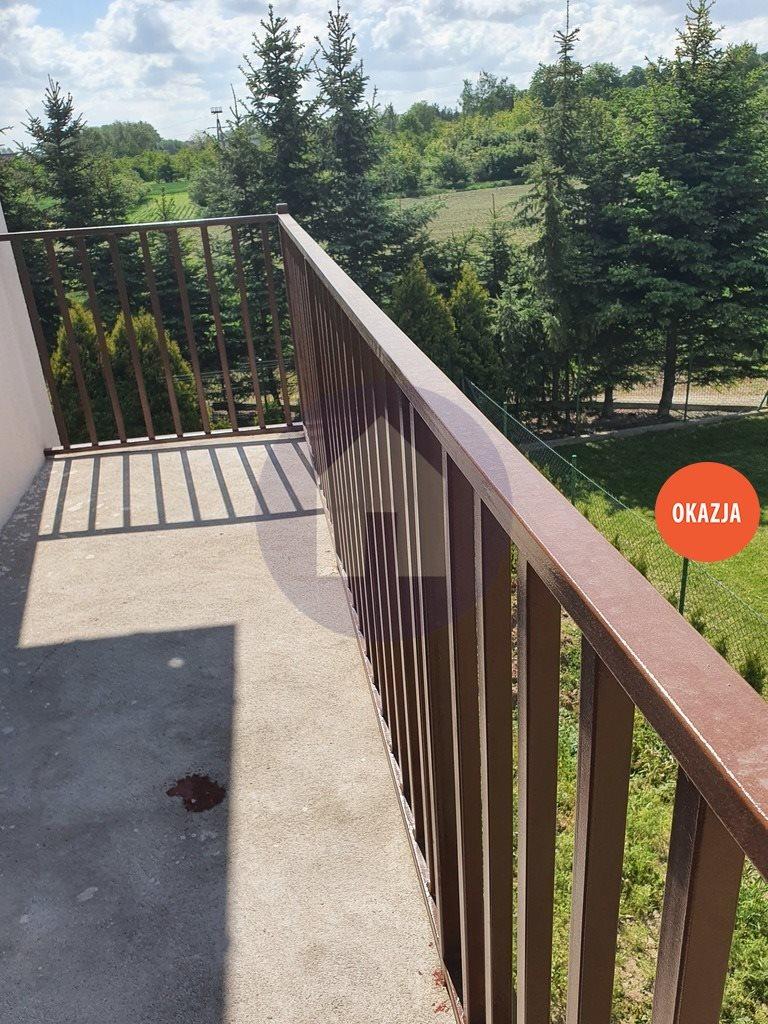 Mieszkanie dwupokojowe na sprzedaż Sobótka  65m2 Foto 5