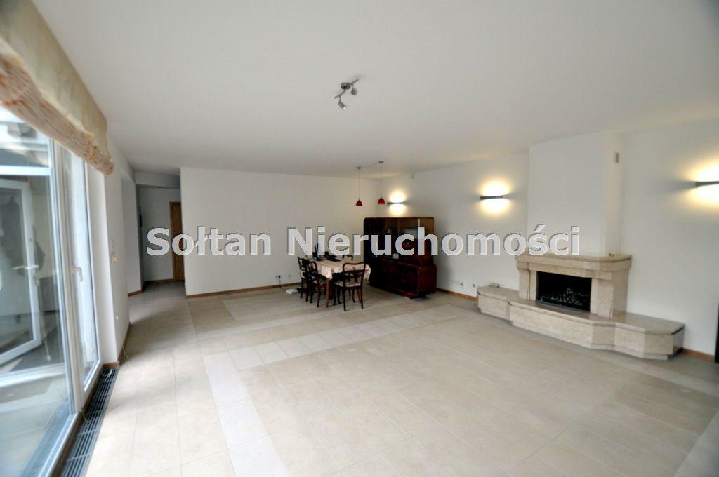 Dom na wynajem Warszawa, Praga-Południe, Saska Kępa  220m2 Foto 4