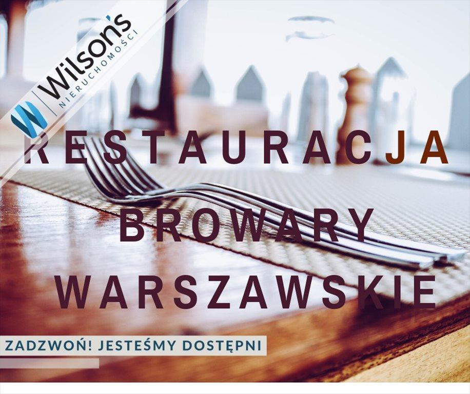 Lokal użytkowy na wynajem Warszawa, Wola, Grzybowska  240m2 Foto 1