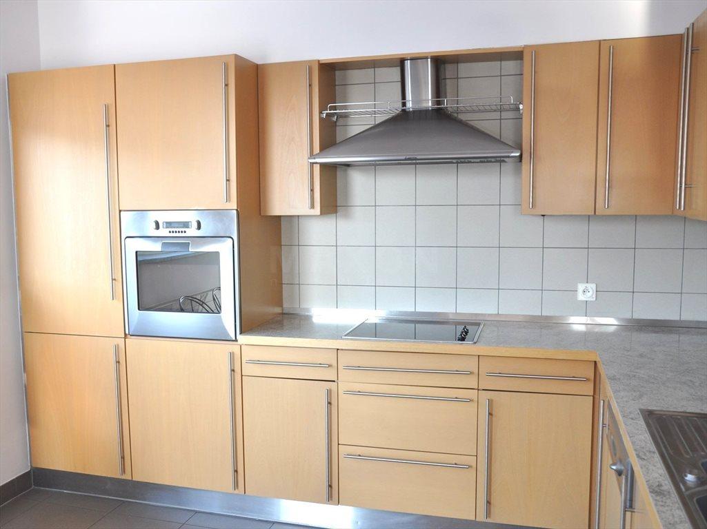 Mieszkanie czteropokojowe  na wynajem Warszawa, Ochota, ul. Bielska  132m2 Foto 3