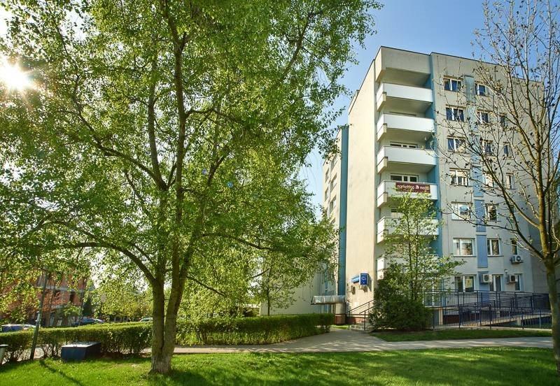 Lokal użytkowy na wynajem Warszawa, Wilanów, Królowej Marysieńki 13  132m2 Foto 1