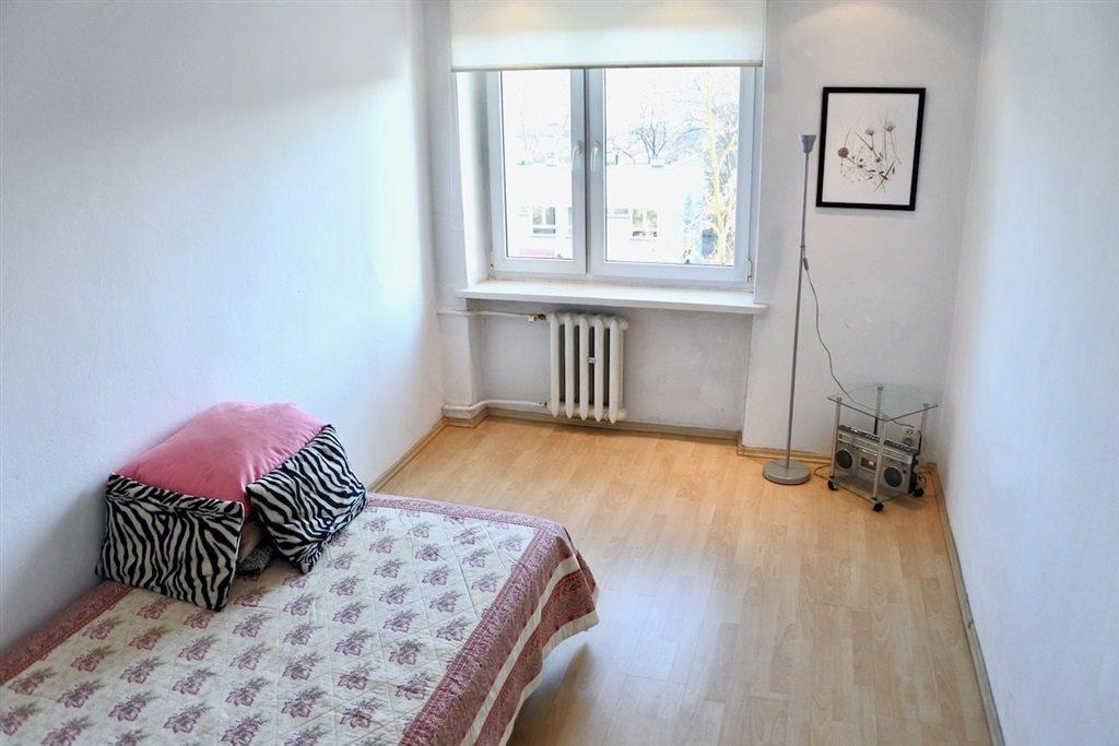 Mieszkanie dwupokojowe na wynajem Łódź, Górna, Nowe Rokicie, Cieszkowskiego  42m2 Foto 4