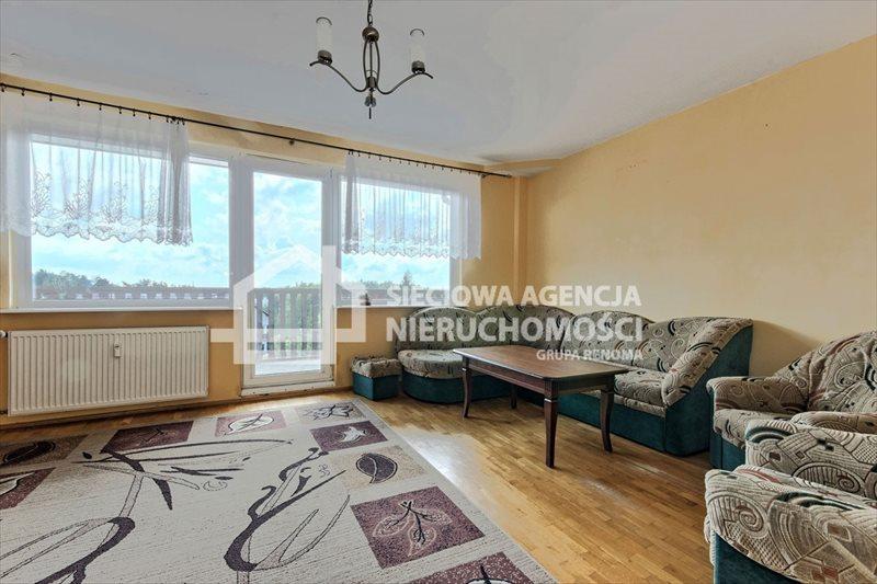 Mieszkanie czteropokojowe  na sprzedaż Gdańsk, Ujeścisko, Płocka  85m2 Foto 1