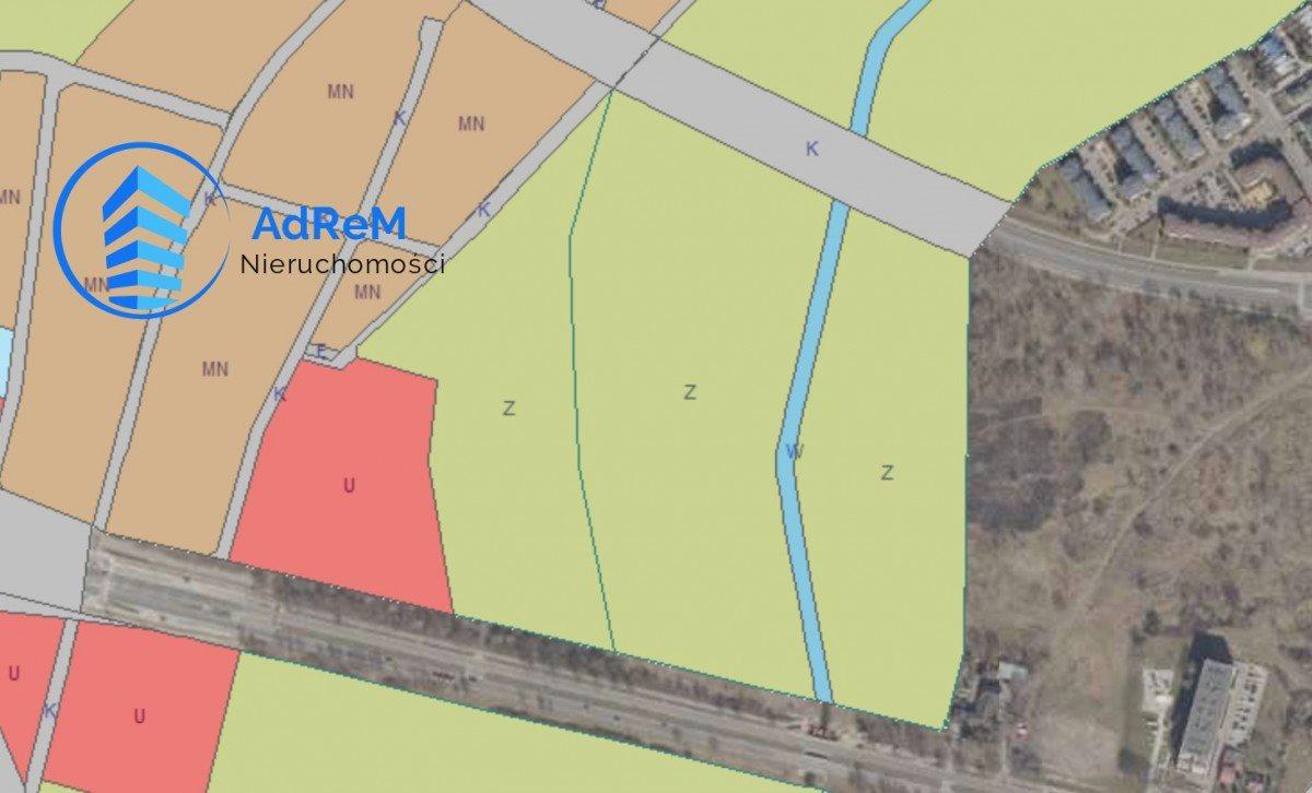 Działka rolna na sprzedaż Białystok, Bacieczki  5460m2 Foto 1