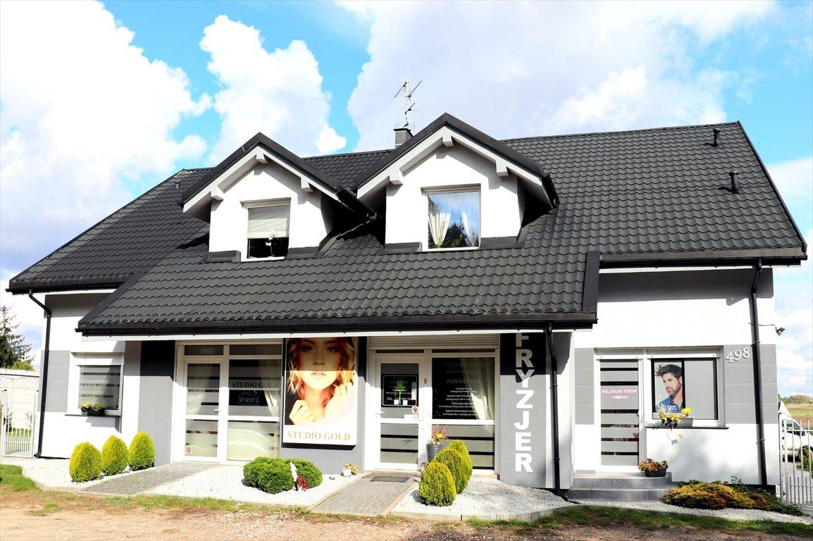 Dom na sprzedaż Poznań, Głuszyna  304m2 Foto 1