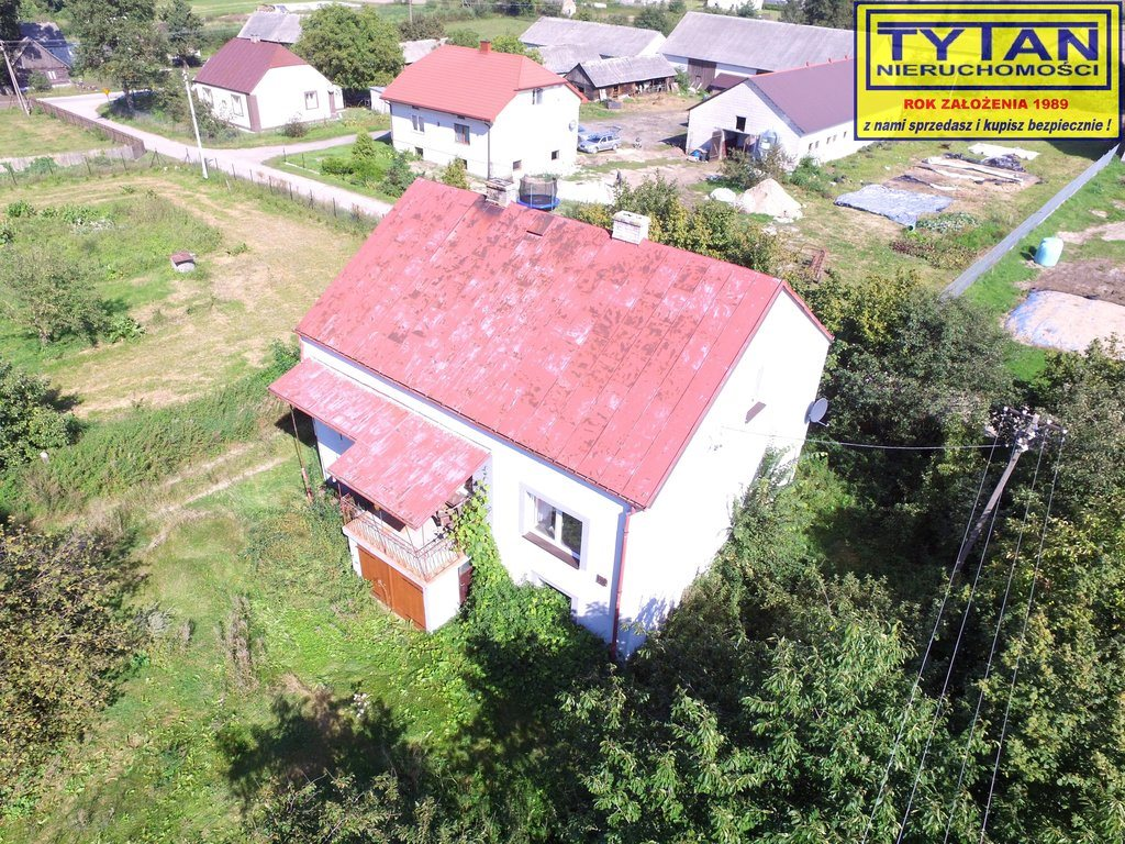 Dom na sprzedaż Andrzejki-Tyszki  100m2 Foto 12