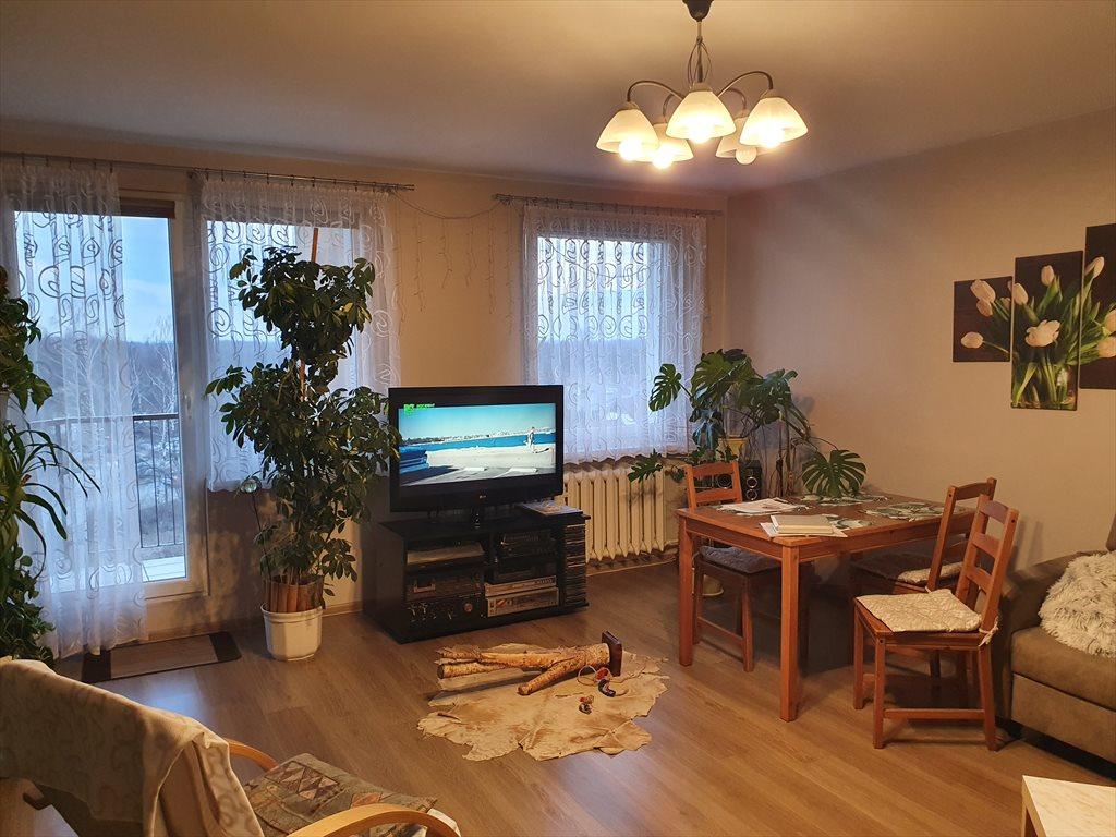 Mieszkanie trzypokojowe na sprzedaż Łódź, Polesie, Lublinek, Komandorska  73m2 Foto 1