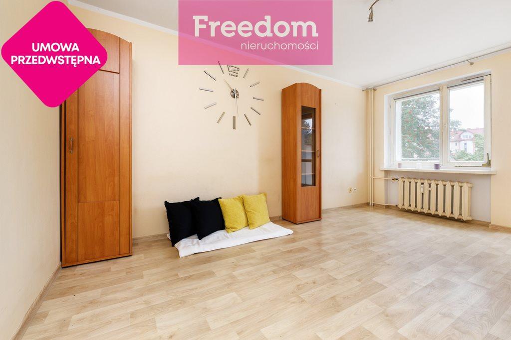 Mieszkanie dwupokojowe na sprzedaż Olsztyn, Jaroty, Wincentego Witosa  45m2 Foto 7