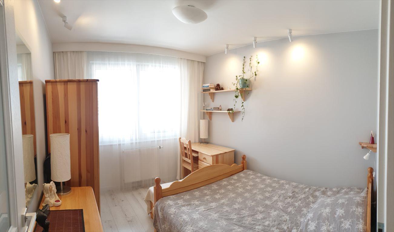 Mieszkanie dwupokojowe na sprzedaż Kraków, Prądnik Biały, Banacha 37  41m2 Foto 8