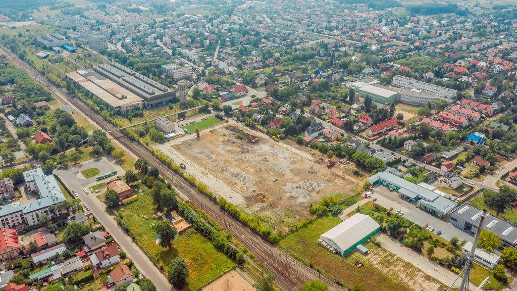 Działka inna na sprzedaż Białystok, Starosielce, Warsztatowa  19967m2 Foto 6