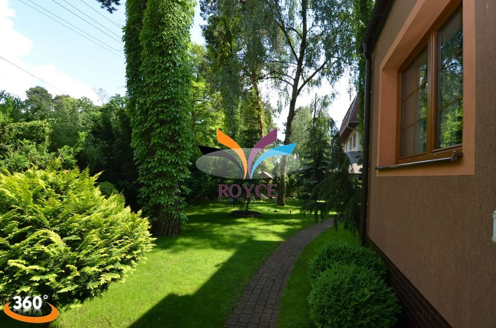 Dom na sprzedaż Warszawa, Wawer, Anin  365m2 Foto 2