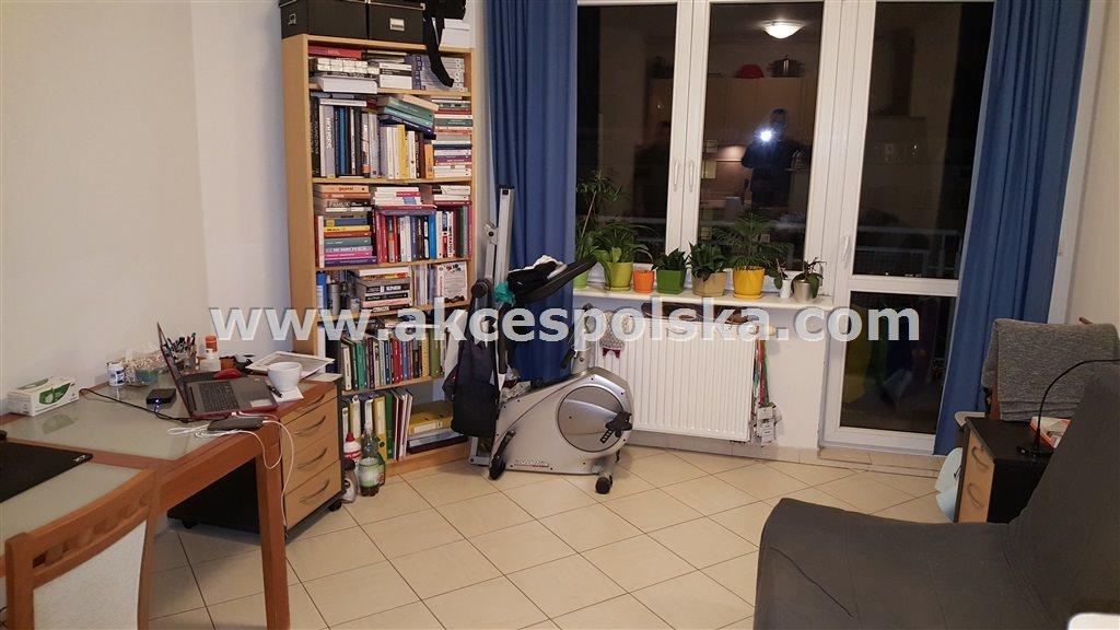 Mieszkanie trzypokojowe na sprzedaż Warszawa, Ursynów, Kabaty, Wańkowicza  63m2 Foto 3