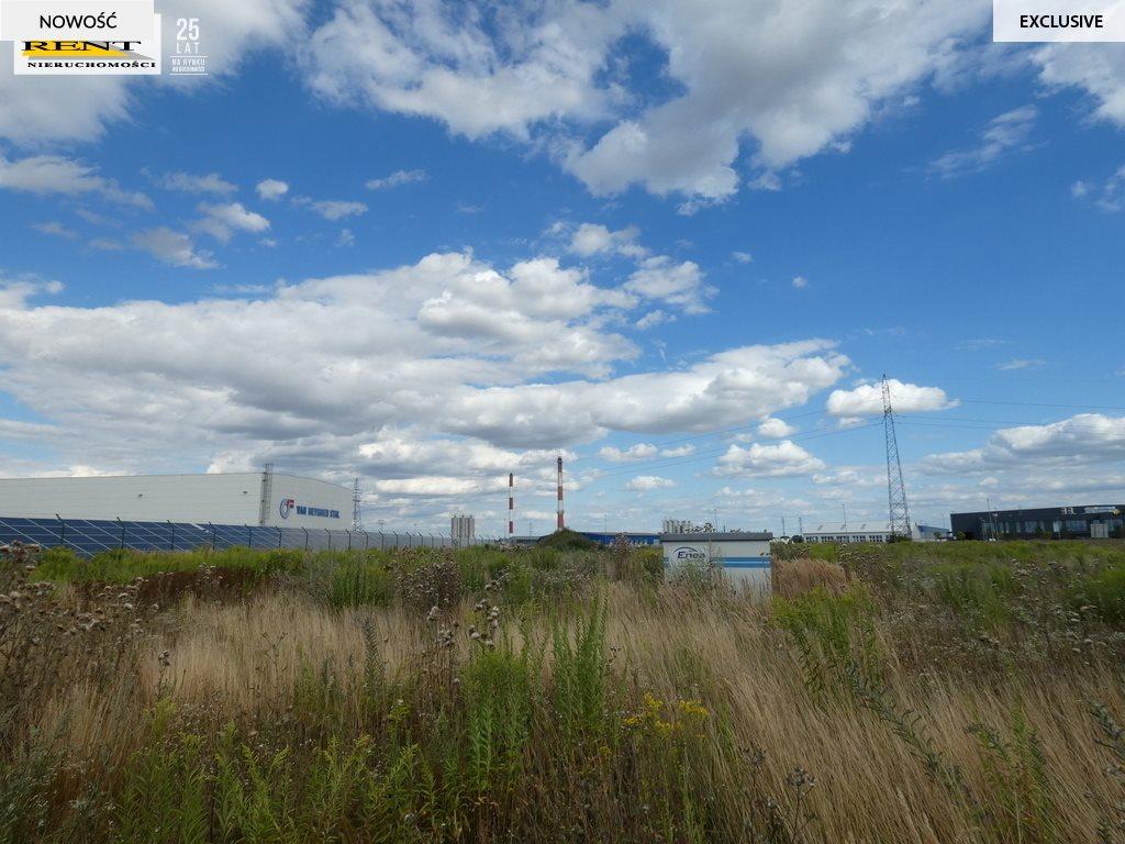 Działka przemysłowo-handlowa na sprzedaż Stargard  2750m2 Foto 13