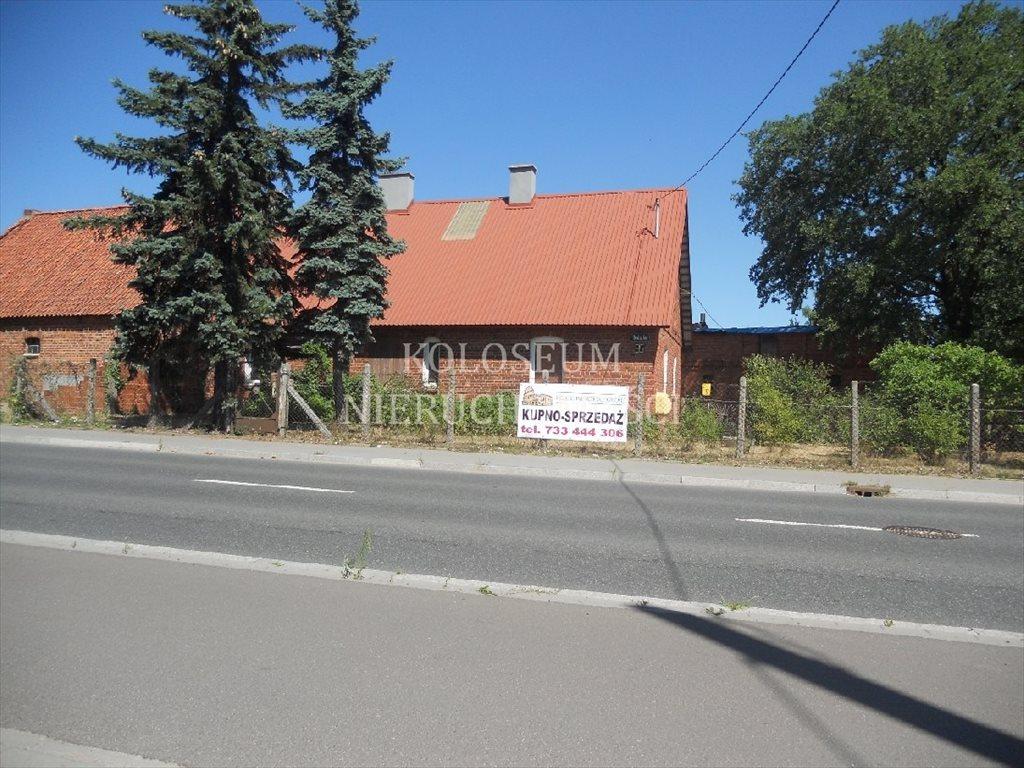 Działka siedliskowa na sprzedaż Toruń  6814m2 Foto 2