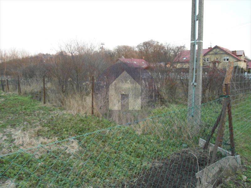 Działka budowlana na sprzedaż Kaźmierzów  1876m2 Foto 7