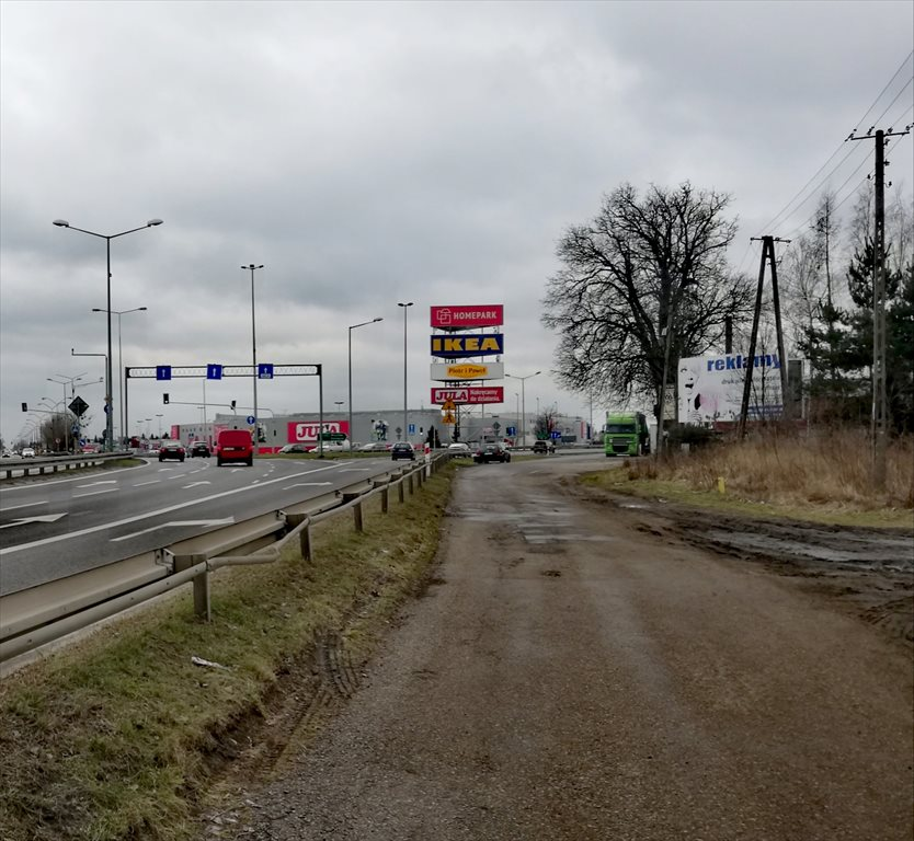 Działka przemysłowo-handlowa na sprzedaż Warszawa, Włochy, Aleja Krakowska / Janki  9000m2 Foto 1