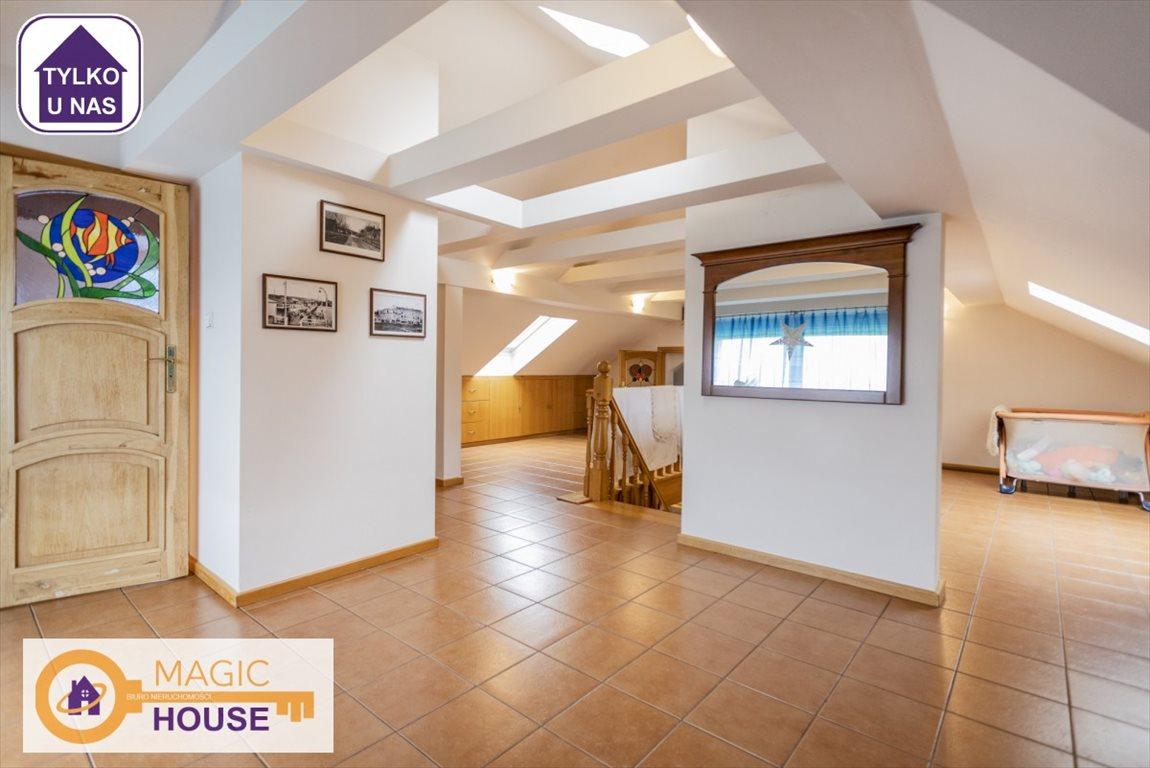 Dom na sprzedaż Gdynia, Witomino, Słoneczna  538m2 Foto 10