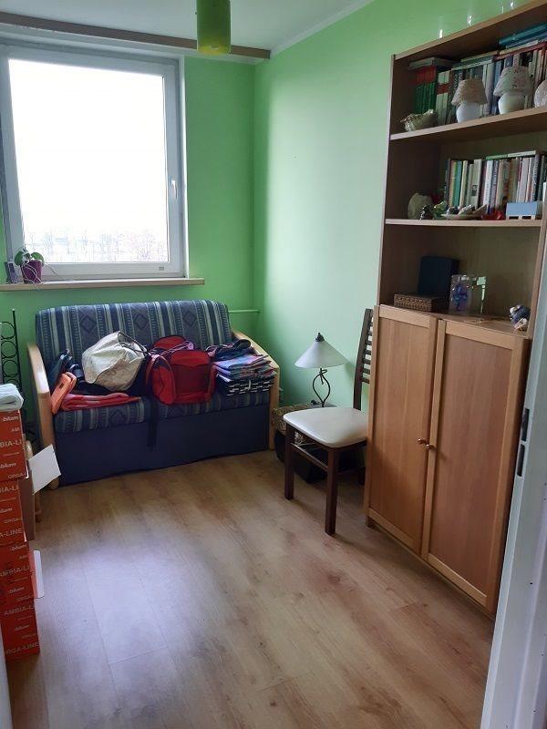 Mieszkanie trzypokojowe na wynajem Gliwice, Ptasia Dzielnica, PTASIA DZIELNICA, BALKON  51m2 Foto 10