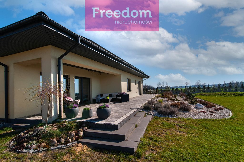 Dom na sprzedaż Dalików  150m2 Foto 2