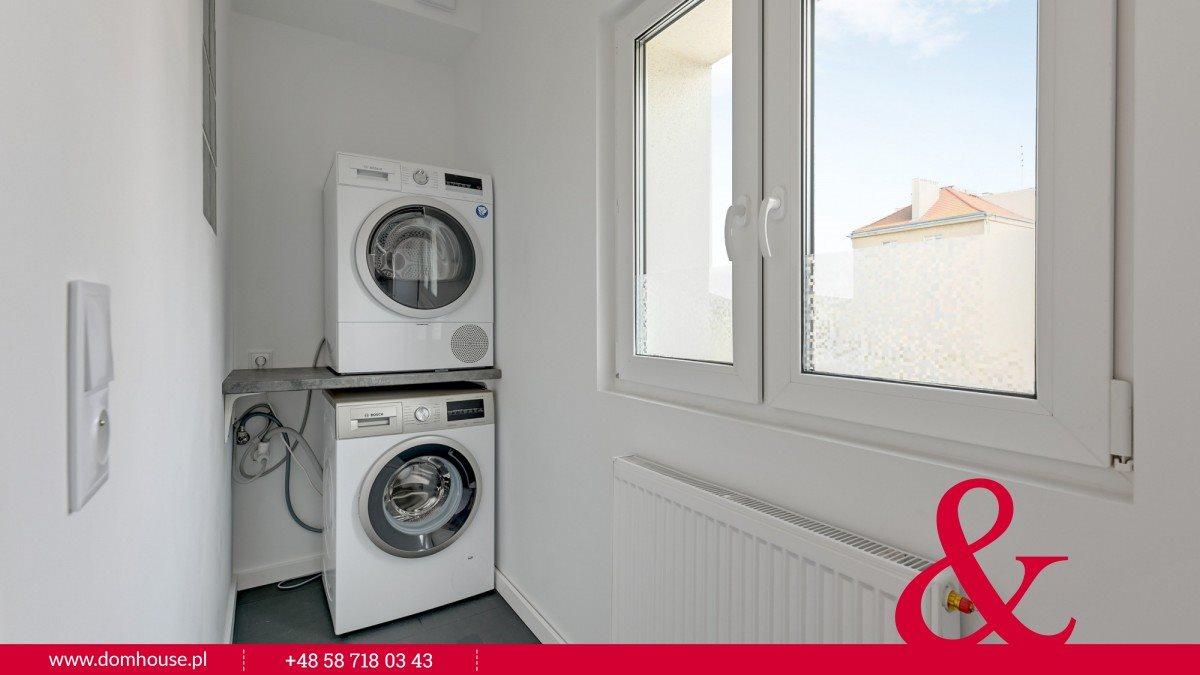 Mieszkanie dwupokojowe na sprzedaż Gdańsk, Przeróbka, Siennicka  54m2 Foto 10
