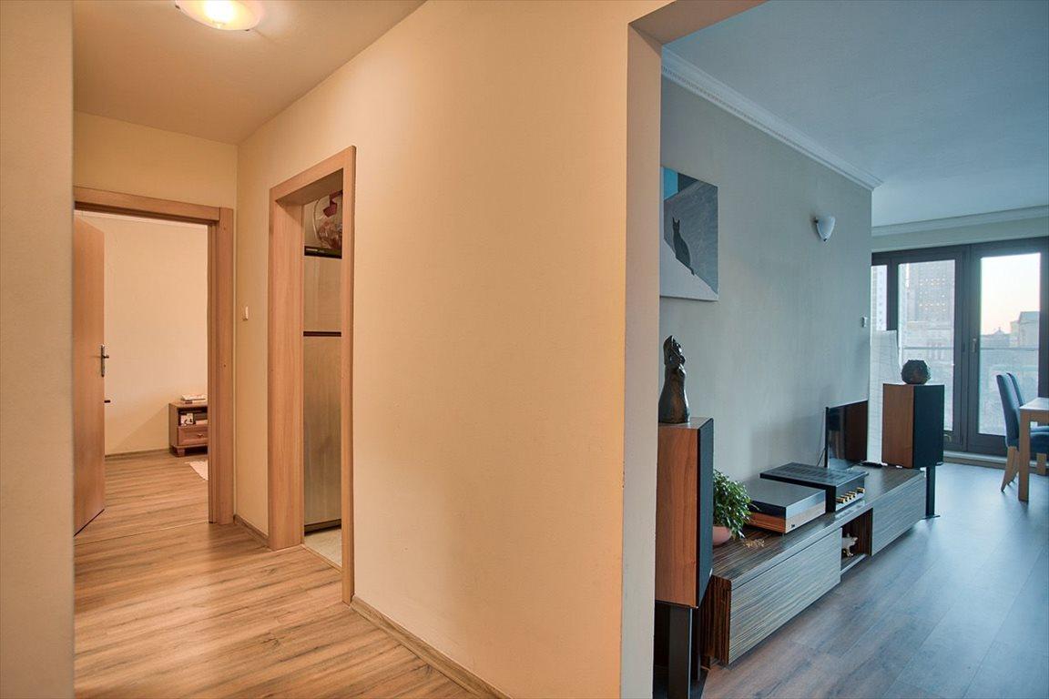 Mieszkanie dwupokojowe na sprzedaż Warszawa, Śródmieście, Grzybowska 2  75m2 Foto 6