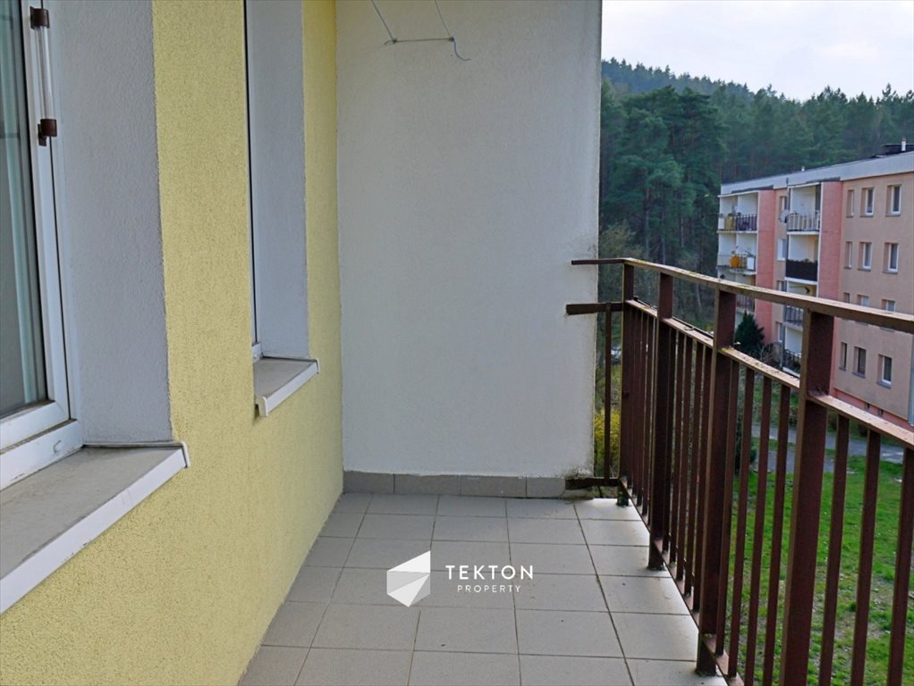 Mieszkanie dwupokojowe na sprzedaż Gdynia, Pustki Cisowskie, Borowikowa  33m2 Foto 3