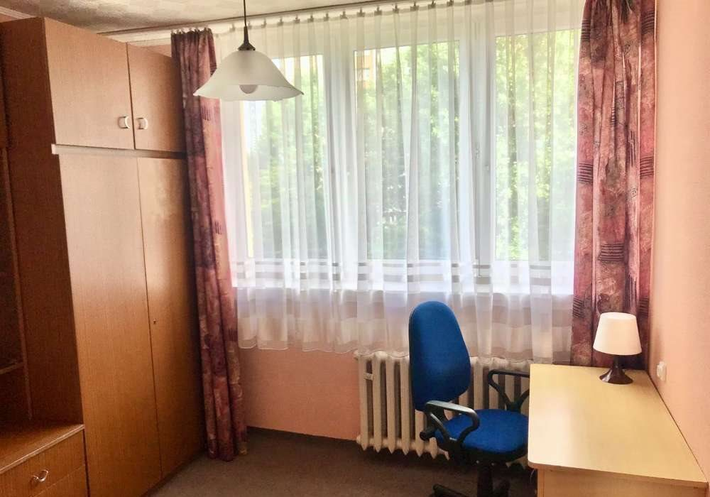 Mieszkanie trzypokojowe na sprzedaż Opole  46m2 Foto 5