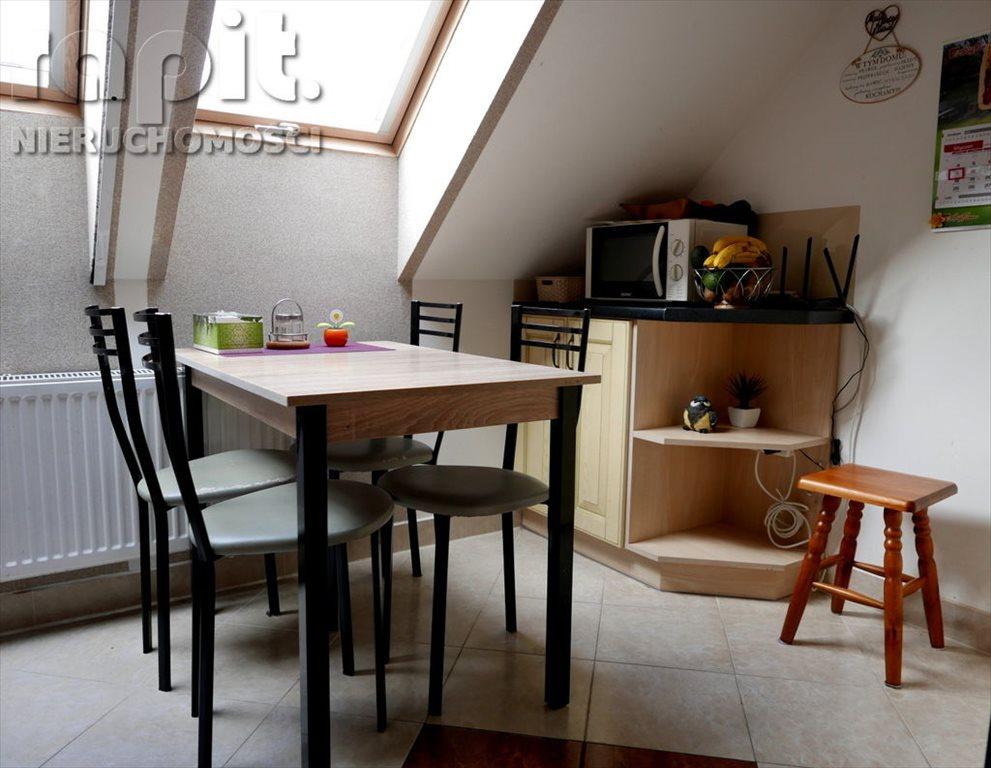 Mieszkanie trzypokojowe na sprzedaż Myślenice  75m2 Foto 3