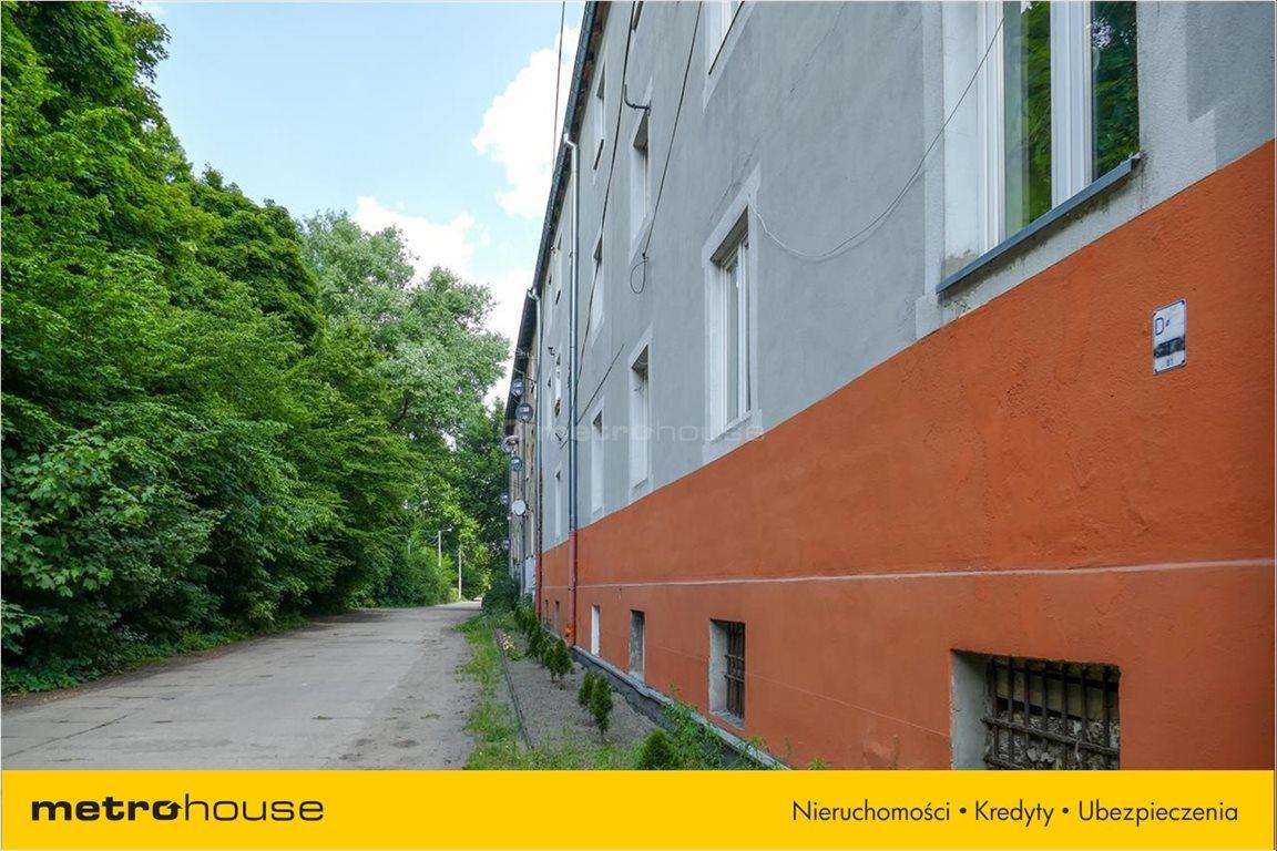 Mieszkanie dwupokojowe na sprzedaż Łódź, Górna, Plażowa  37m2 Foto 8