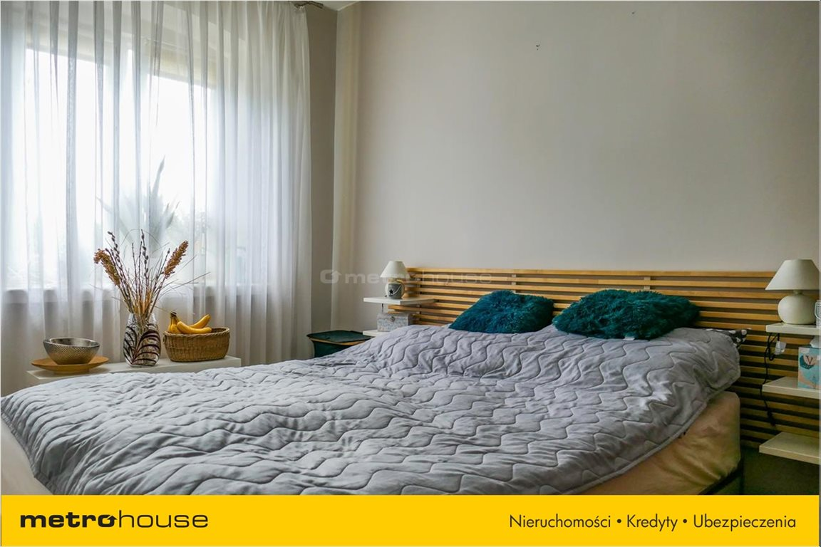 Mieszkanie dwupokojowe na sprzedaż Łódź, Górna, Plażowa  37m2 Foto 5