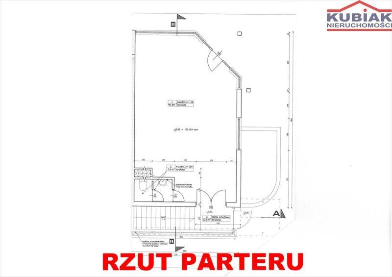 Lokal użytkowy na sprzedaż Pruszków  167m2 Foto 2