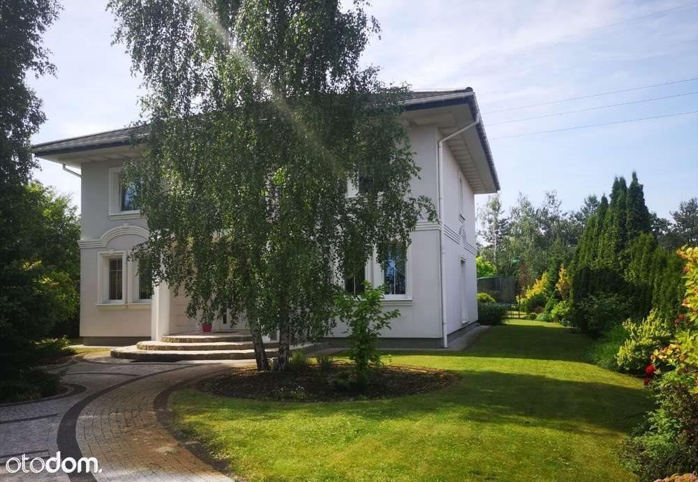 Dom na sprzedaż Michałów-Reginów  289m2 Foto 3