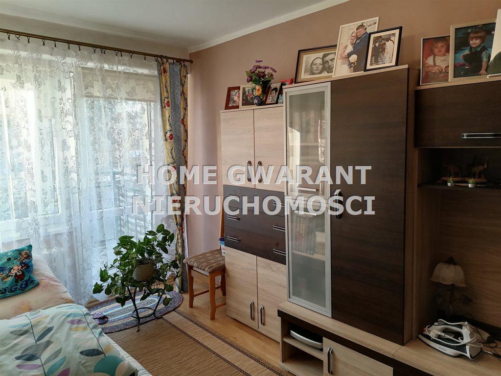 Mieszkanie dwupokojowe na sprzedaż Mińsk Mazowiecki  48m2 Foto 4