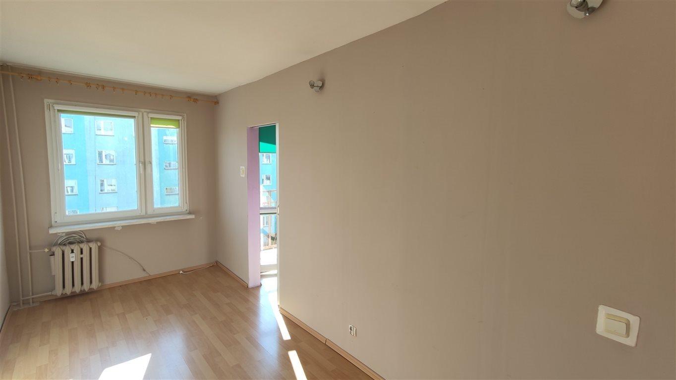 Mieszkanie trzypokojowe na sprzedaż Świebodzice, Osiedle Piastowskie  60m2 Foto 3
