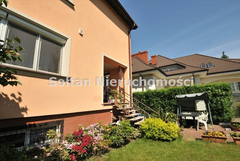 Dom na sprzedaż Warszawa, Ursynów, Pyry, Farbiarska  585m2 Foto 3